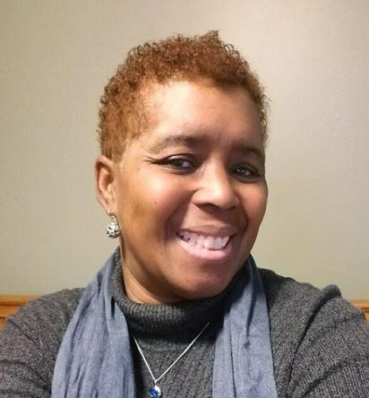 Cheryl Jeffries of Sunshine and Hope